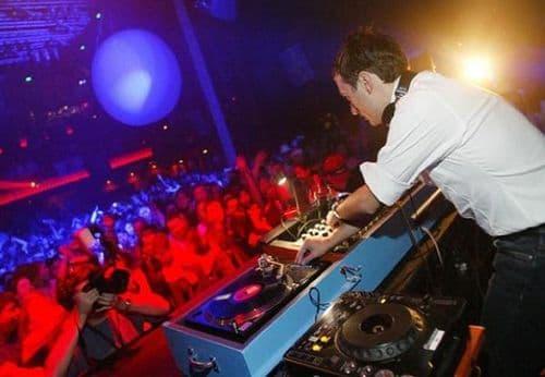 Paul Van Dyk Live Classic Trance & Techno DJ-Sets DVD Compilation (1992 - 1999)